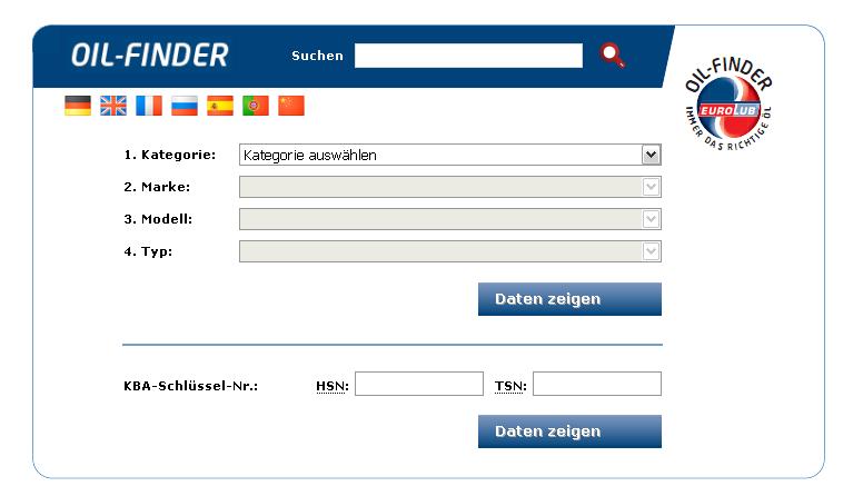 Oelfinder_Eurolub