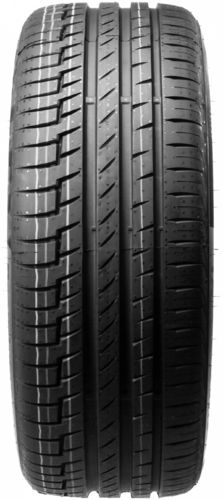 Sommer-Reifen Continental PremiumContact 6 - 205/50 R 16 87 W