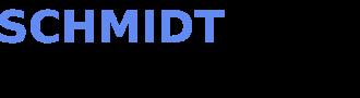 SCHMIDT Auto-Ersatzteile & Zubehör